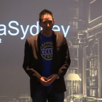 Happy People + Happy Profit = Happy World | Gary Ng | TEDx TelstraSydney